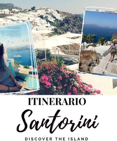 itinerario santorini feeleasyway